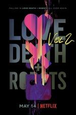 Love, Death & Robots: Ice
