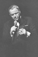 Sinatra at Carnegie Hall