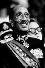 The Assassination of El Sadat