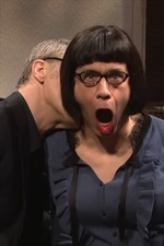 SNL: A Loving Couple, Louis and Regine