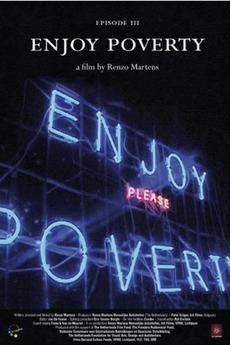 Episode 3: Enjoy Poverty