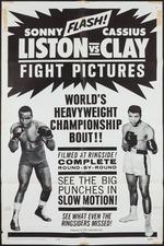 Muhammad Ali vs Sonny Liston II