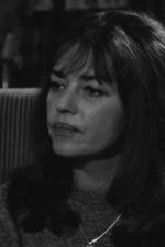 Marguerite Duras interviews Jeanne Moreau