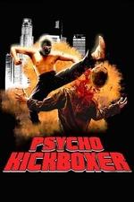 The Dark Angel: Psycho Kickboxer
