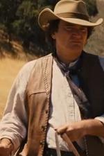 Django Unchained: Re-Imagining The Spaghetti Western
