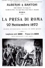 The Capture of Roma