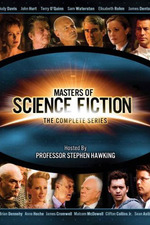 Masters of Science Fiction - Jerry Was a Man