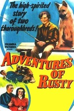 Adventures of Rusty