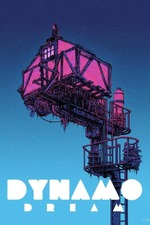 Dynamo Dream: Salad Mug