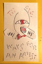 Ways for An Artist to Die