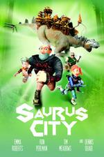 Saurus City
