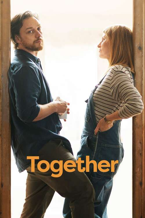 Cover Together