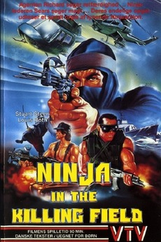 Ninja in the Killing Field (1984) • Reviews, film + cast