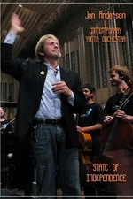 State Of Independence: Jon Anderson And The Contemporary Youth Orchestra