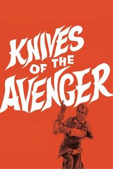Knives of the Avenger (1966)