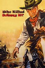 Who Killed Johnny R.?