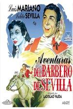 The Adventurer of Seville