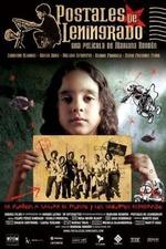 Postcards from Leningrad