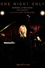 One Night Only at The Village Vanguard