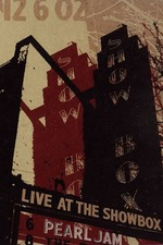 Pearl Jam: Live At The Showbox