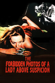 Forbidden Photos of a Lady Above Suspicion