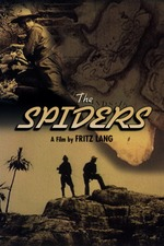 The Spiders - The Diamond Ship