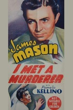 I Met a Murderer