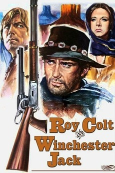 Roy Colt and Winchester Jack (1970)