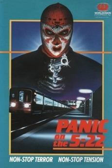 Panic on the 5:22