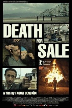 Death for Sale