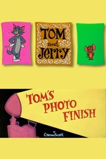Tom's Photo Finish