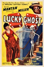 The Lucky Ghost