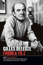 L'Abécédaire de Gilles Deleuze
