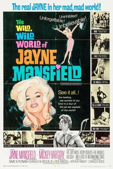 The Wild, Wild World of Jayne Mansfield