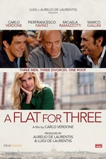 A Flat for Three