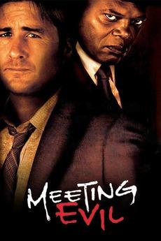 Meeting Evil Film