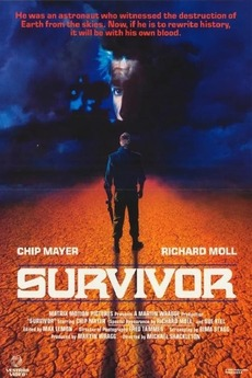 Survivor 1987 Directed By Michael Shackleton Reviews