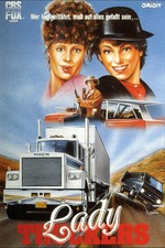 Flatbed Annie & Sweetie Pie: Lady Truckers