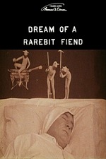 Dream of a Rarebit Fiend
