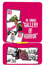 Dr. Terror's Gallery of Horrors
