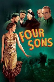 Four Sons (1928)
