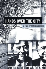 Hands Over the City