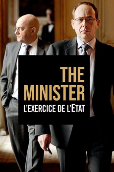 The Minister