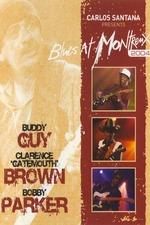 Carlos Santana Presents: Blues at Montreux 2004