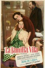 La familia Vila