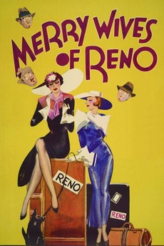 Merry Wives of Reno
