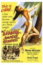 Liane, Jungle Goddess