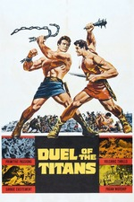 Duel of the Titans