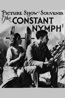 Image result for The constant nymph 1928