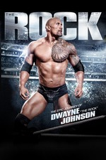 The Rock: The Epic Journey of Dwayne Johnson